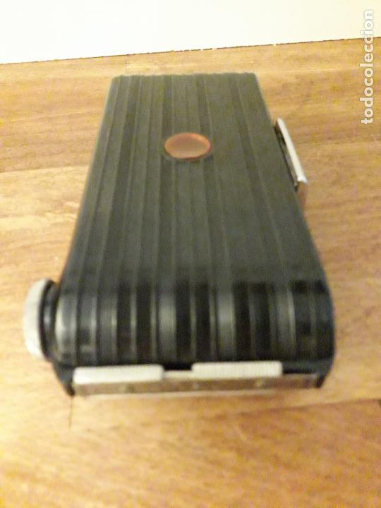 Cámara de fotos: Jiffy Kodak Vest Pocket ( Bakelita ) - Foto 3 - 143614630