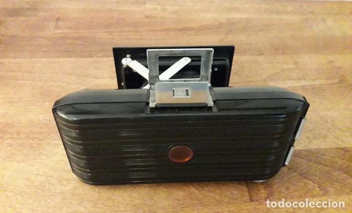 Cámara de fotos: Jiffy Kodak Vest Pocket ( Bakelita ) - Foto 5 - 143614630