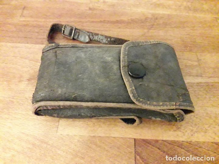 Cámara de fotos: Jiffy Kodak Vest Pocket ( Bakelita ) - Foto 6 - 143614630