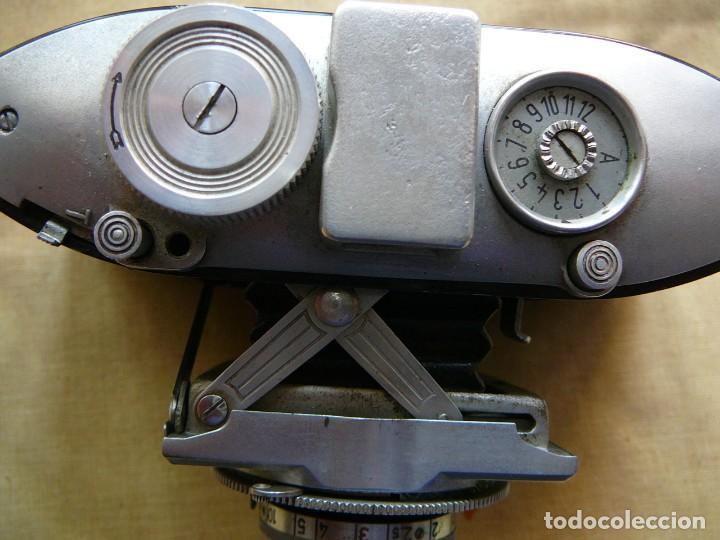 AGFA KARAT (Cámaras Fotográficas - Antiguas (hasta 1950))
