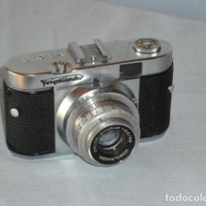 Cámara de fotos: CAMARA DE FOTOS VOIGLLANDER MODELO VITO B. Lote 144793262