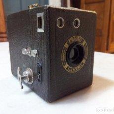 Cámara de fotos - CORONET, Nº2 BOX CAMERA - 144864590