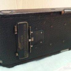 Cámara de fotos - Cámara de fotos antigua. Kodak años 30 - 144949002