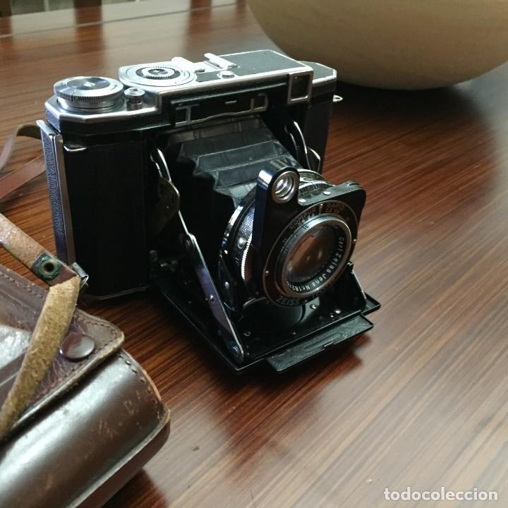 Cámara de fotos: SUPER IKONTA 530/16 ZEISS IKON - Foto 18 - 145960954