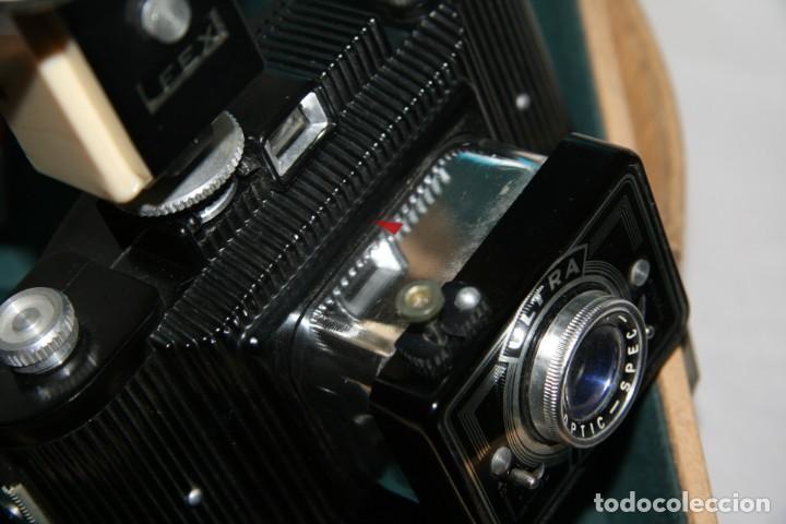 Cámara de fotos: camara FEX - Foto 7 - 146597402