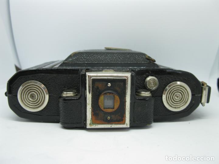 Cámara de fotos: Zeiss Super Ikonta de hacia 1935 - Foto 4 - 146884134