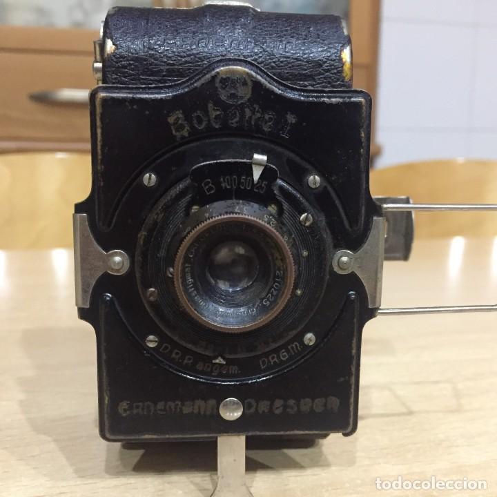 Cámara de fotos: Ernemann Bobette I (22x33mm) - Foto 3 - 147436110