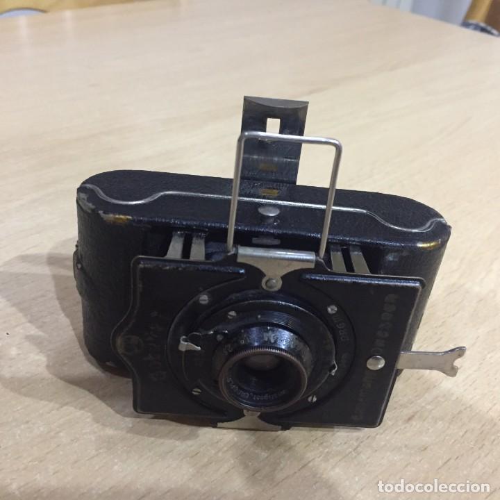 Cámara de fotos: Ernemann Bobette I (22x33mm) - Foto 5 - 147436110