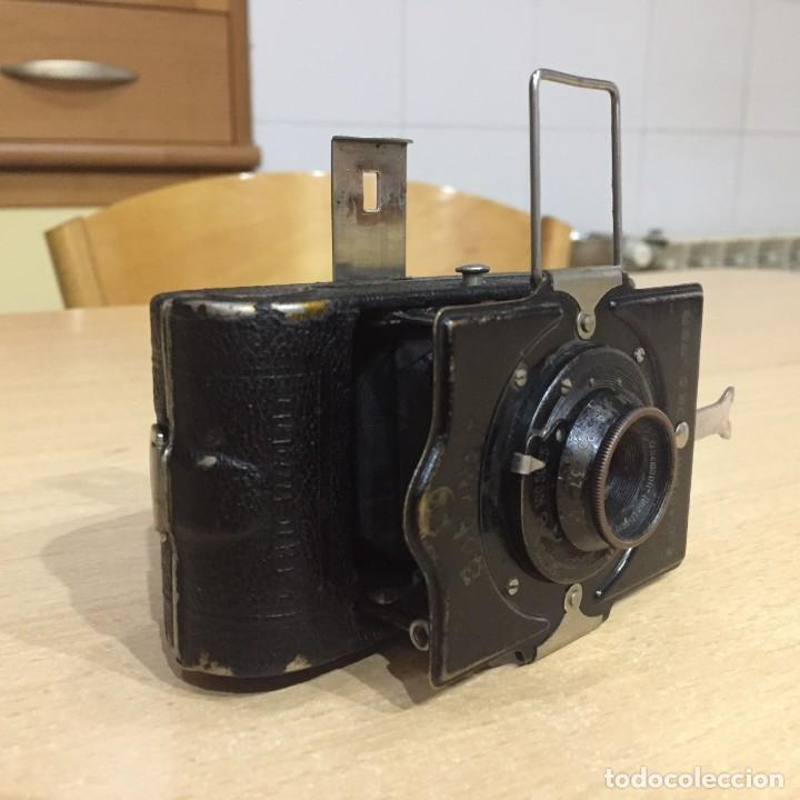 Cámara de fotos: Ernemann Bobette I (22x33mm) - Foto 6 - 147436110