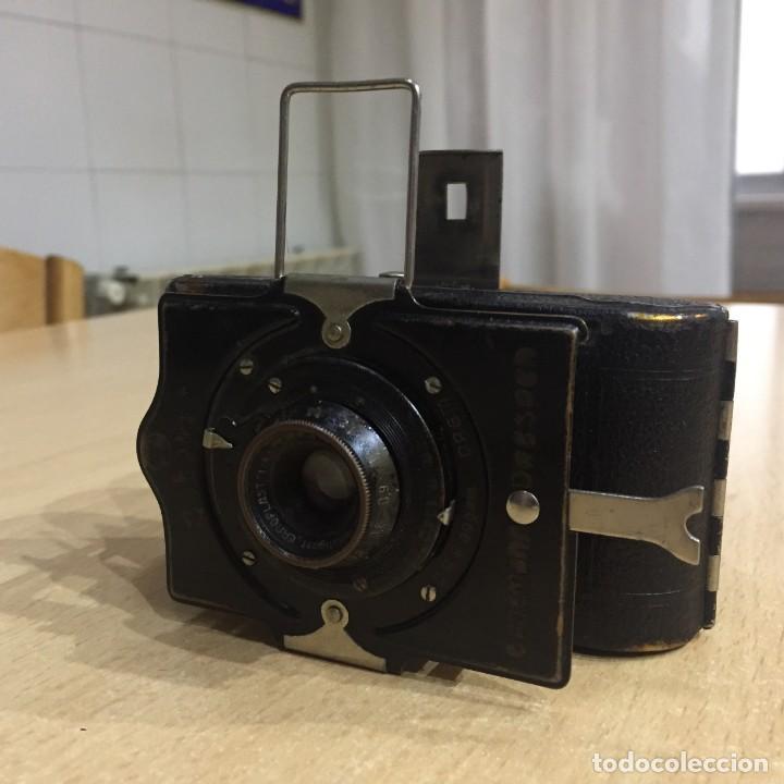 Cámara de fotos: Ernemann Bobette I (22x33mm) - Foto 7 - 147436110