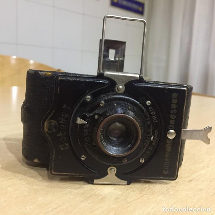 Cámara de fotos: Ernemann Bobette I (22x33mm) - Foto 12 - 147436110