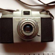 Cámara de fotos: ANTIGUA CÁMARA FOTOGRÁFICA DE COLECCIÓN KODAK PONY 135. Lote 147888554
