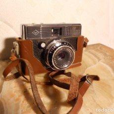 Cámara de fotos: CAMARA AGFA. Lote 148183918
