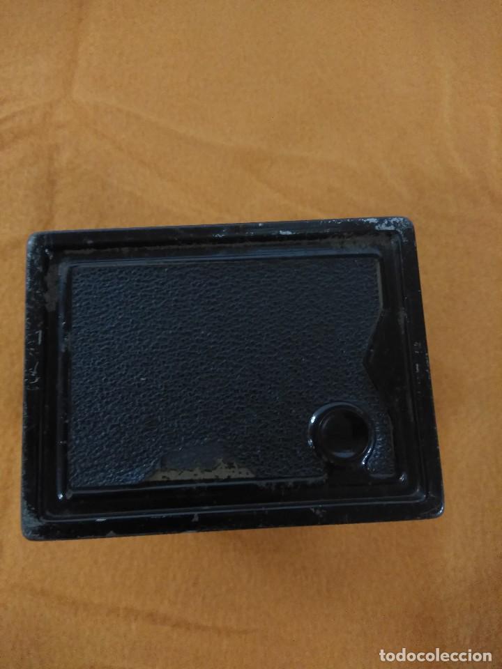 Cámara de fotos: antigua camara de cajon agfa - Foto 5 - 148536630