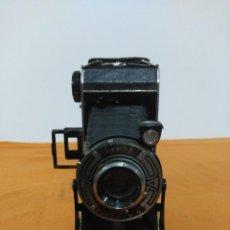 Cámara de fotos: ANTIGUA CAMARA DE FOTOS DE FUELLE . Lote 148830258