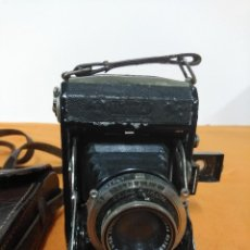 Cámara de fotos: PEQUEÑA CAMARA FOTOGRAFICA IKONTA ZEISS IKON. Lote 148941866