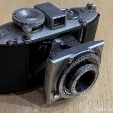 Cámara de fotos: AGFA KARAT DE 1938. Lote 149370010