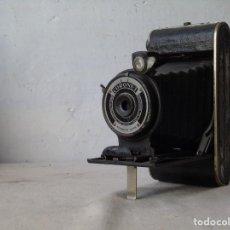 Cámara de fotos - camara foto fuelle coronet - 150525762