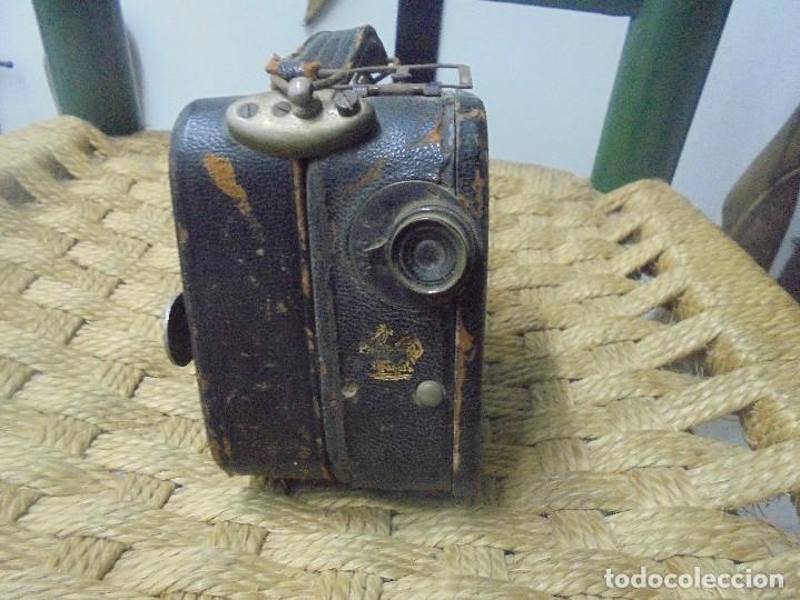 Cámara de fotos: camara pathé baby - Foto 2 - 150969630