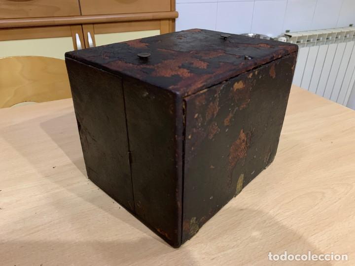 Cámara de fotos: Kodak No. 4 Folding Kodet Special - Foto 13 - 152662690