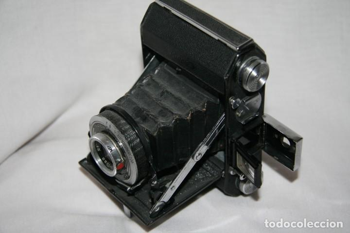 Cámara de fotos: Camara Minolta Semi - Foto 2 - 153407754