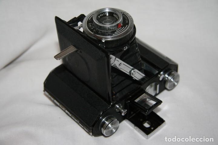 Cámara de fotos: Camara Minolta Semi - Foto 3 - 153407754