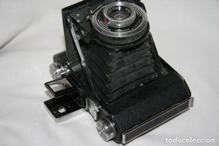 Cámara de fotos: Camara Minolta Semi - Foto 4 - 153407754