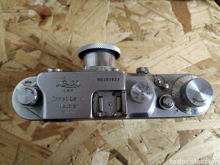 Cámara de fotos: Leitz Leica III C - Foto 4 - 154111665