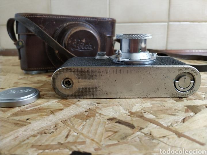 Cámara de fotos: Leitz Leica III C - Foto 5 - 154111665