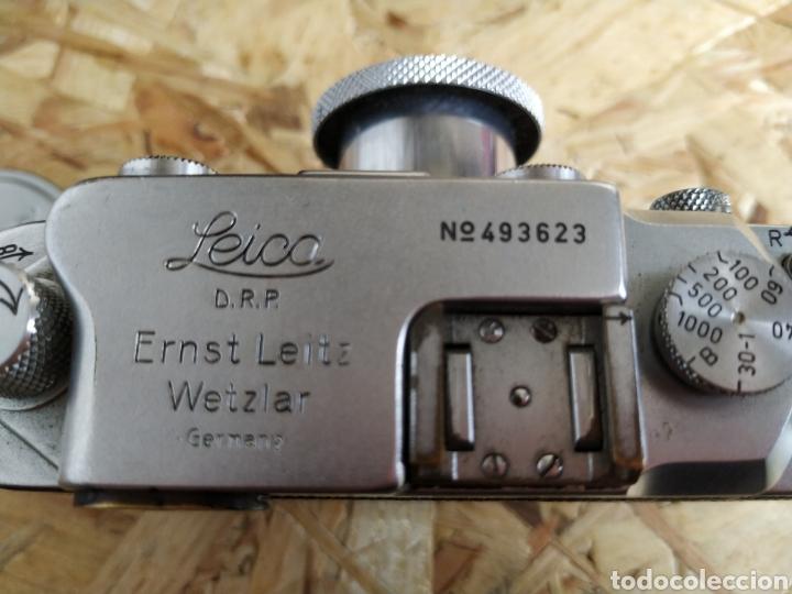 Cámara de fotos: Leitz Leica III C - Foto 6 - 154111665