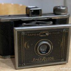 Cámara de fotos: IRIS ROSSE 35 FABRICADA EN ESPAÑA. Lote 154175998