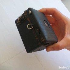 Cámara de fotos: CAMARA DE FOTOS BABY BOX TENGOR ZEISS IKON. Lote 154724758