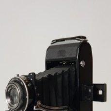 Cámara de fotos: CAMARA DE FOTOS ZIES IKON. Lote 154804558