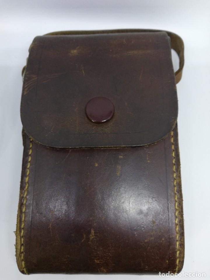 Cámara de fotos: Kodak ANASTIGMAT Junior 620 Film Folding Camera – cámara vintage antigua fuelle - Foto 2 - 155090278