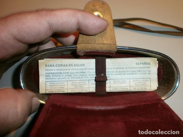 Cámara de fotos: camara antigua kodak retina II c muy buen estado funcionando perfectamente - Foto 11 - 155271990
