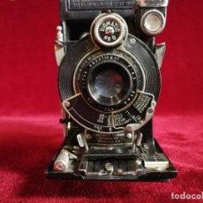 Cámara de fotos: CAMARA DE FOTOS FUELLE KODAK SERIE III AÑOS 20 , BUEN ESTADO GENERAL , OPORTUNIDAD !!!!!!!!!. Lote 155290098