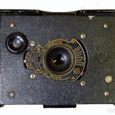 Cámara de fotos: 1914-1920 RARA KODAK VEST POCKET AUTOGRAPH - (PARA ESCRIBIR SOBRE EL NEGATIVO AL TOMAR LA IMÁGEN). Lote 156539998