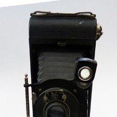Cámara de fotos: CÁMARA DE FUELLE KODAK POCKET NR. 1.. Lote 156634470