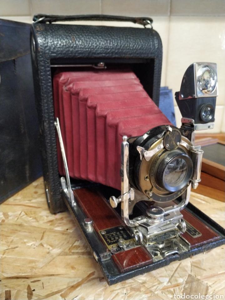 Cámara de fotos: Cámara Kodak convertible - Foto 3 - 156966116