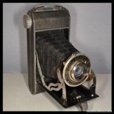 Cámara de fotos: CAMARA PONTIAC - GITZA - REF. 1650/9. Lote 158237182