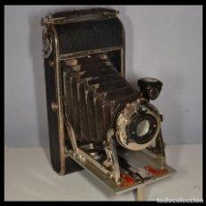 Cámara de fotos: CAMARA LUMIERE - MOD. NADA - REF. 1650/10. Lote 172147599