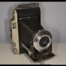 Cámara de fotos: CAMARA KODAK 4,5 MODELE 37 - REF. 1650/5. Lote 158384738