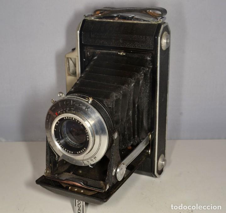 Cámara de fotos: CAMARA KODAK 4,5 MODELE 37 - REF. 1650/5 - Foto 8 - 158384738