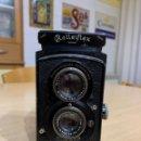 Cámara de fotos: ROLLEIFLEX STANDARD K2. Lote 159013466