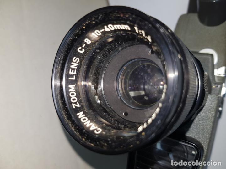 Cámara de fotos: canon tomavistas reflex zoom 8-2 camara - Foto 3 - 159735290