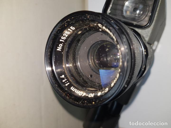 Cámara de fotos: canon tomavistas reflex zoom 8-2 camara - Foto 4 - 159735290