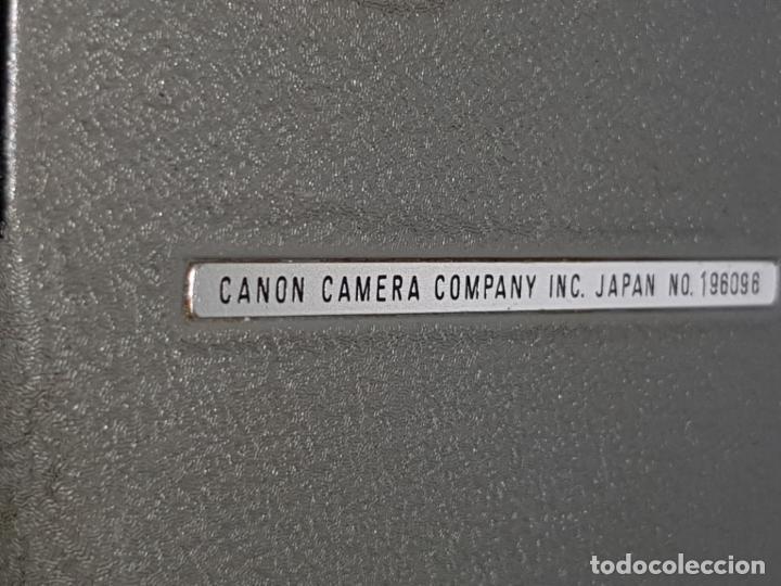 Cámara de fotos: canon tomavistas reflex zoom 8-2 camara - Foto 6 - 159735290