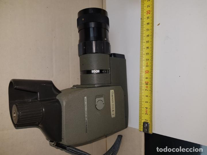 Cámara de fotos: canon tomavistas reflex zoom 8-2 camara - Foto 9 - 159735290