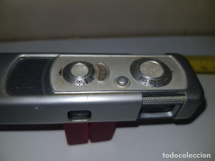 Cámara de fotos: camara de espia alemana minox wetzlar funcionando - Foto 7 - 159735562
