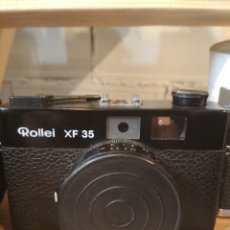 Cámara de fotos - Rollei xf 35 - 161197098